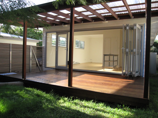 Deck And Roof Polycarbonate