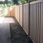 fence-vertical-slats-redwood